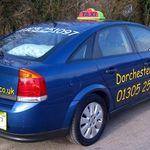 Dorchester Taxi profile image.