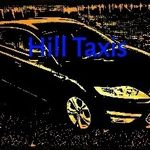 Hill Taxis Ltd profile image.