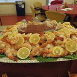 Salazar Catering Services/ Boardroom Cafe profile image.