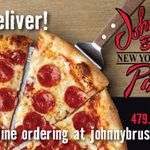 Johnny Brusco's New York Style Pizza profile image.