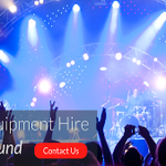 Wessex Sound Hire profile image.