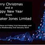 Muras Baker Jones Limited profile image.