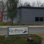 Gen Psych  profile image.