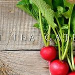 Sweet Tea Catering profile image.