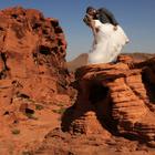 Scenic Las Vegas Weddings logo