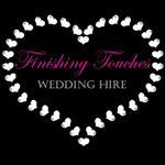 Finishing Touches Wedding Hire profile image.
