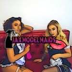 Jax Model Maids, LLC  profile image.