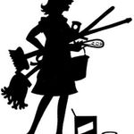 At Your Service Professional Cleaning profile image.