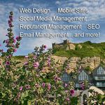 Hastings Website Solutions profile image.