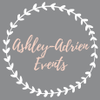 Ashley-Adrien Events profile image
