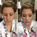 Célfie Hair and Makeup profile image.