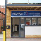 Hedron Construction Ltd logo
