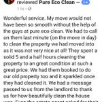 Pure Eco Clean profile image.