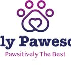 Truly Pawesome logo