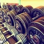Formula One Gym profile image.