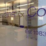 Evans Accountants Ltd profile image.