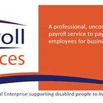 DD Payroll profile image.