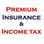 Premium Insurance & Income Tax profile image.