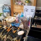 Portia Channell Makeup Artist
