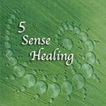 5 Sense Healing profile image.