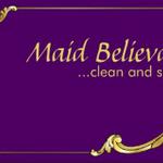 Maid Believable profile image.