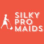Silky Pro Maids profile image.