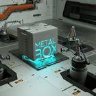Metal Box Studios