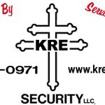 Kre Security Investigations profile image.