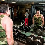 Ultimate Fitness profile image.