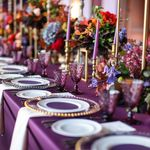 Baroque Contempo Events & Floral Design  profile image.