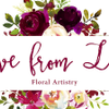 Love from lily Floral Artistry  profile image