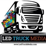 LED Truck Media profile image.