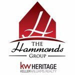 The Hammonds Group at Keller Williams Heritage profile image.