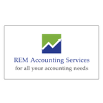 Rem Accounting Services  profile image.