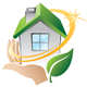 GraceWorks Housecleaning Services logo