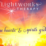 Lightworks Therapy profile image.