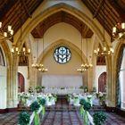 Cloisters Wedding Venue, Bolton