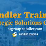 Sandler Training by Strategic Solutions Group profile image.