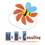 My Biz Consulting LLC profile image.