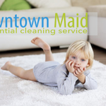 Downtown Maid profile image.