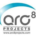 Arc8 Projects Architects profile image.