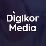 Digikor Media profile image.