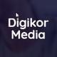 Digikor Media logo