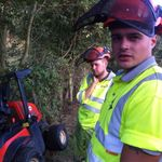 R.D.A Tree Services profile image.