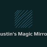 Justin's Magic Mirror profile image.