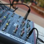 Silver Sound Entertainment profile image.