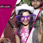 Krazy Smiles Photobooths profile image.