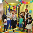 Aeiou childrens party entertainers london