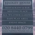 Hadley House profile image.