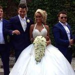 Karen Windle bridal hair profile image.